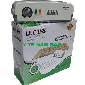 Đệm hơi chống loét Lucass LC79