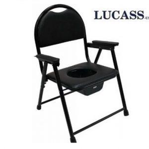Ghế bô vệ sinh Lucass G-17