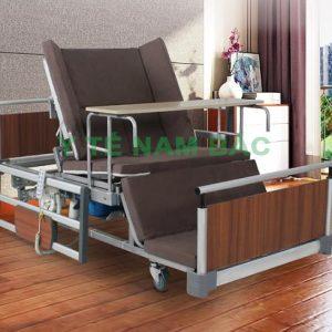 Giường bệnh nhân đa chức năng Nakito NKT-16