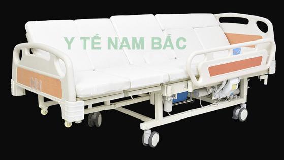 Giườngđiện đa chức năng Nakito NKT-13