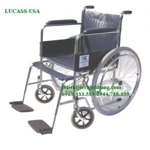 Xe lăn Lucass X9