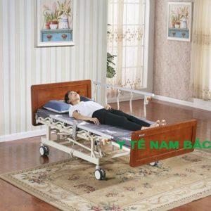 giường bệnh đa năng Nakito NKT-11E